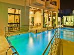 Rrakech Morocco Hotels - Hotel Lawrence D'Arabie
