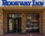 Bronx New York Hotels - Rodeway Inn Bronx Zoo