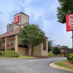 Red Roof Inn & Suites Spartanburg I-85