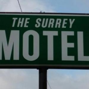Surrey Motel