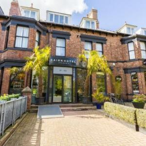 Hotels near Town Moor Newcastle - Cairn Hotel