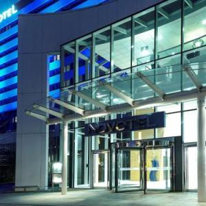 Hotels near Eventim Apollo - Novotel London West