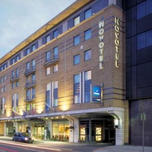 Novotel Waterloo