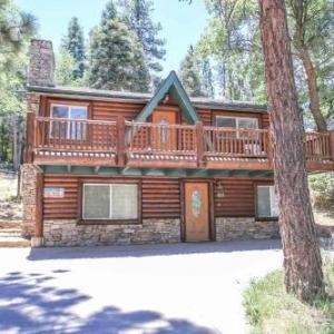 Moonridge By Big Bear Cool Cabins