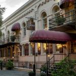 Olde Harbour Inn, Historic Inns of Savannah Collection
