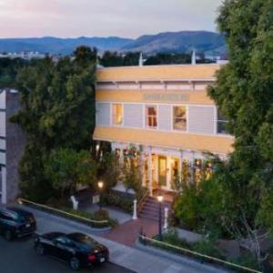 Hotels near SLO Brew Rock - Garden Street Inn Downtown San Luis Obispo