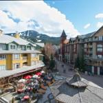 Whistler Blackcomb Vacation Rentals - Village North