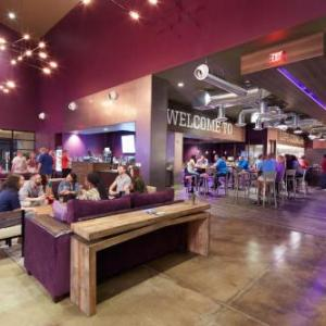 Hotels near GCU Stadium - The Grand Canyon University Hotel
