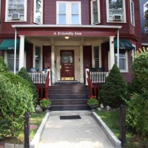 A Friendly Inn at Harvard