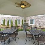 Candlewood Suites Tupelo