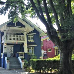 Croatian Cultural Centre Hotels - Cambie Lodge