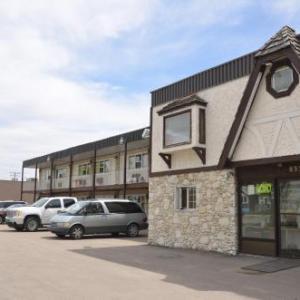 Brandt Centre Hotels - Coachman Inn