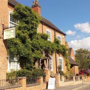 Hotels near Mallory Park - Kirkby House