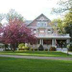 Hotels near Minot Municipal Auditorium - Dakotah Rose Bed and Breakfast