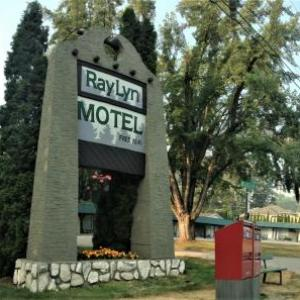 Ray Lyn Motel