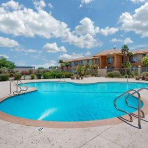 Knights Inn Palmdale