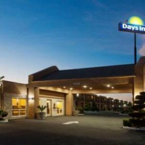 Chowchilla Speedway Hotels - Days Inn By Wyndham Chowchilla Gateway To Yosemite