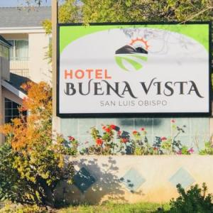 Hotels near Veterans Hall San Luis Obispo - Lexington Inn - San Luis Obispo