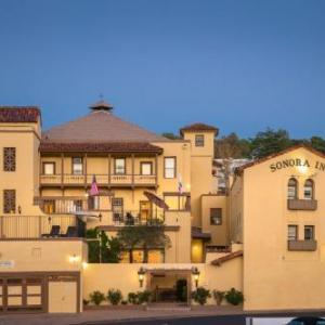 Historic Sonora Inn