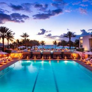 LIV Nightclub Hotels - Eden Roc Miami Beach