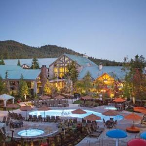 Yosemite National Park Hotels - Tenaya Lodge At Yosemite