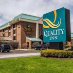 Quality Inn Schaumburg -Chicago