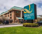 Rolling Meadows Illinois Hotels - Quality Inn