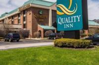 Quality Inn Schaumburg Image