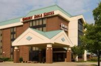 Map Of The Of Drury Inn Suites Springfield Illinois Area - Drury inn us map