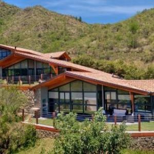 Villa General Belgrano Hotels With Spas Deals At The 1