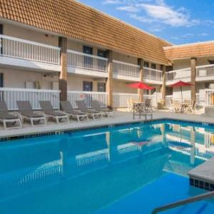 Motel 6 Dallas -Duncanville