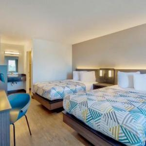 Foley Cultural Center Hotels - Motel 6 Vallejo - Six Flags West