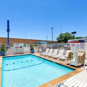 Motel 6-North Richland Hills TX