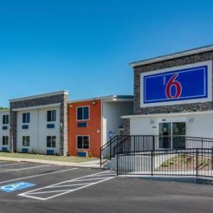 Motel 6-White GA - Cartersville