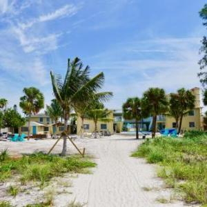 Molloy Gulf Motel & Cottages