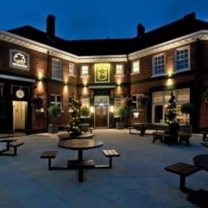 The Greenwood Hotel - Wetherspoon