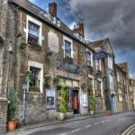 Cheese and Grain Hotels - The Old Bath Arms Hotel