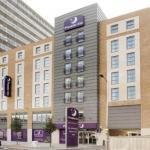 Premier Inn London Croydon Town Centre