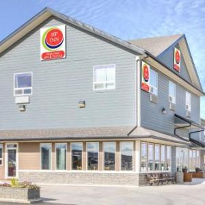 Mile Zero Regional Multiplex Hotels - Super 8 Peace River Ab
