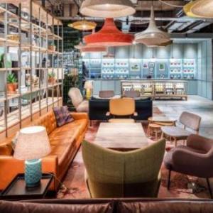 York Barbican Hotels - Novotel York Centre