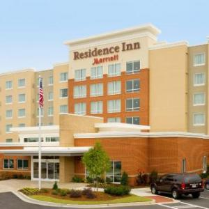 Residence Inn Atlanta North East/Gwinnett Sugarloaf