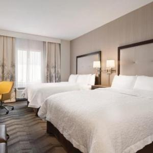 Hampton Inn by Hilton Turlock