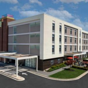 Home2 Suites Baltimore/white Marsh