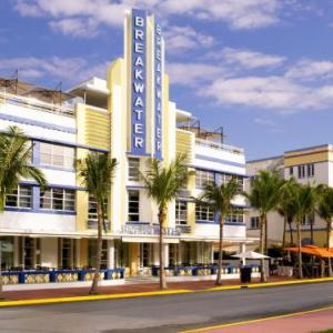 Hotels near Mango's Tropical Cafe - Hotel Breakwater South Beach