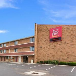 Red Roof Inn PLUS  Columbus - Worthington