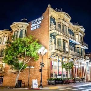 Balboa Theatre Hotels - Horton Grand Hotel