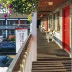 Cowichan Performing Arts Centre Hotels - Thunderbird Motor Inn