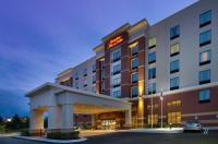Hampton Inn And Suites Washington Dc North/Gaithersburg Image
