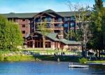 Wilmington New York Hotels - Hampton Inn & Suites Lake Placid