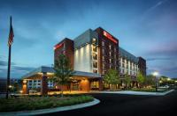 Hilton Garden Inn Durham-University Medical Center Image